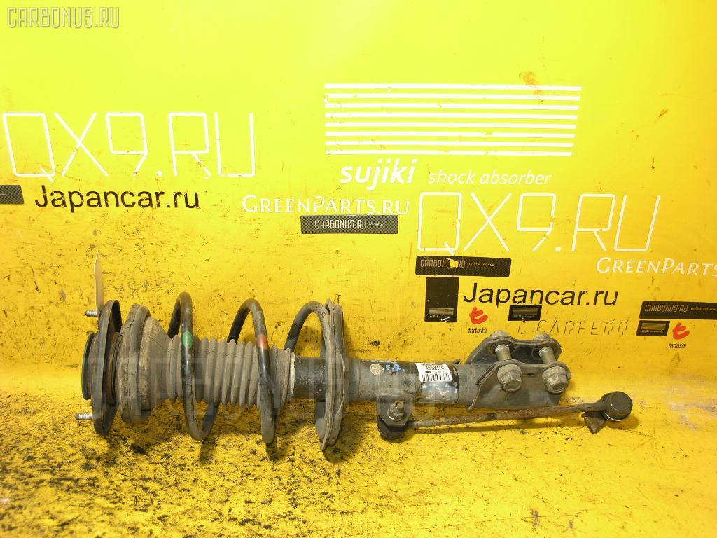 Стойка TOYOTA AVENSIS AZT250 1AZ-FSE Фото 1