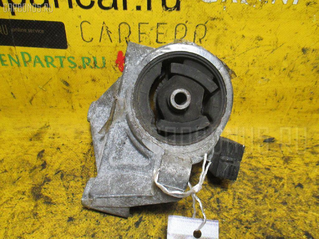 Подушка двигателя NISSAN LIBERTY PM12 SR20DE. Фото 6