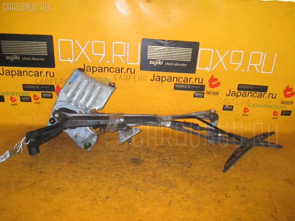 Мотор привода дворников MITSUBISHI CHARIOT GRANDIS N84W Фото 1