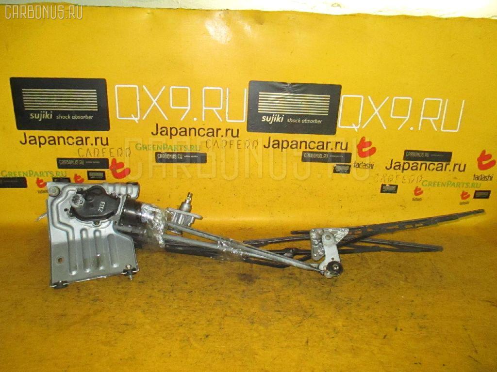 Мотор привода дворников MITSUBISHI CHARIOT GRANDIS N84W Фото 2