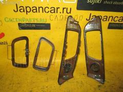 Консоль магнитофона MITSUBISHI CHARIOT GRANDIS N84W Фото 3