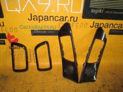 Консоль магнитофона MITSUBISHI CHARIOT GRANDIS N84W Фото 4