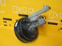 Главный тормозной цилиндр NISSAN LIBERTY PM12 SR20DE Фото 2