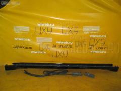 Порог кузова пластиковый ( обвес ) TOYOTA AVENSIS WAGON AZT250W Фото 1