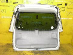 Дверь задняя Nissan Liberty PM12 Фото 6