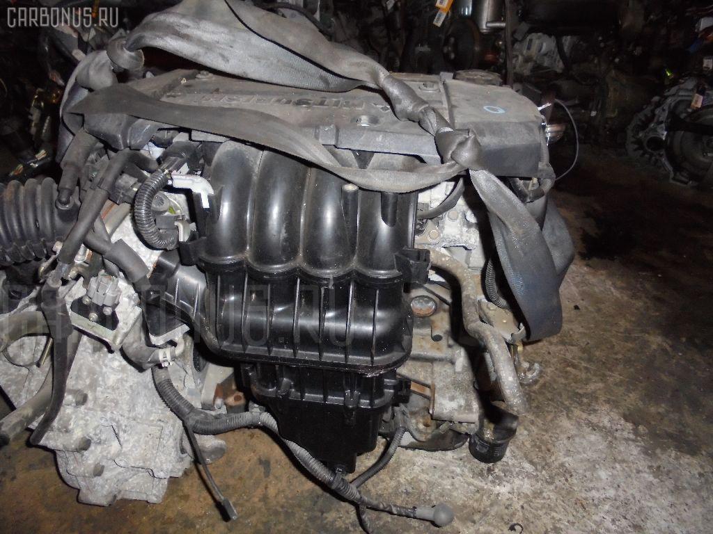 Двигатель MITSUBISHI LANCER CEDIA CS5A 4G93 Фото 3
