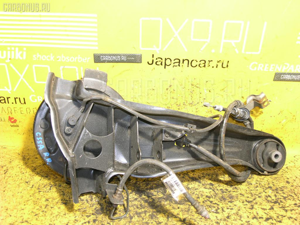 Ступица Mitsubishi Lancer cedia CS5A 4G93 Фото 1