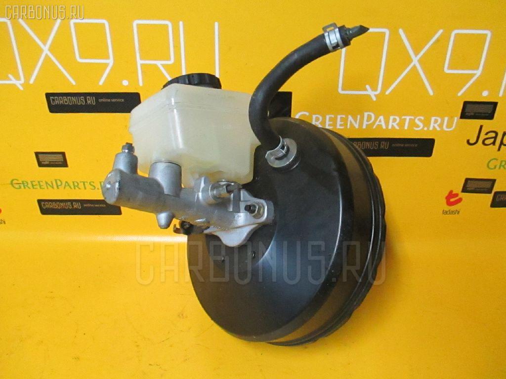 Главный тормозной цилиндр TOYOTA MARK II GX110 1G-FE Фото 3