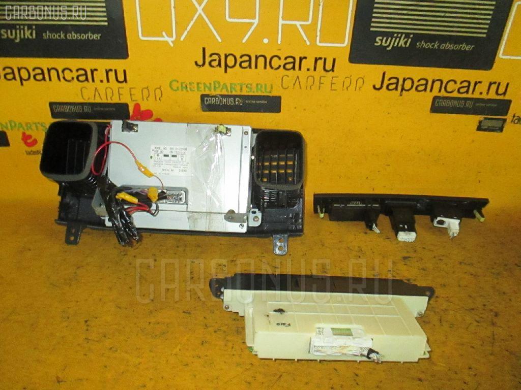 Монитор TOYOTA MARK II JZX110 Фото 2