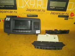 Монитор Toyota Mark ii JZX110 Фото 1