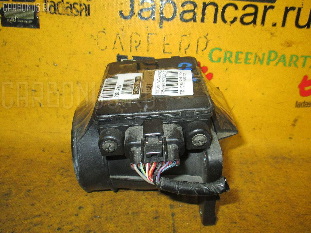 Датчик расхода воздуха Mitsubishi Lancer cedia CS5A 4G93 Фото 1