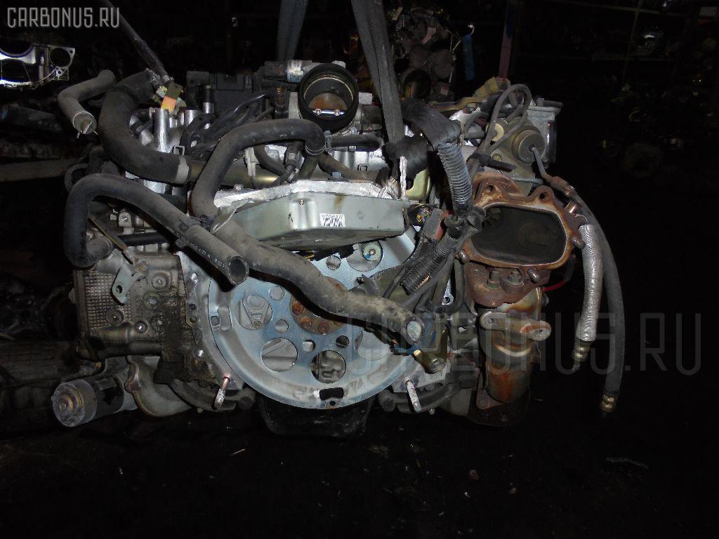 Двигатель SUBARU FORESTER SF5 EJ205DXWBE Фото 3