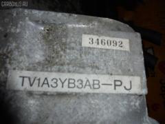 КПП автоматическая SUBARU FORESTER SF5 EJ205DXWBE Фото 4