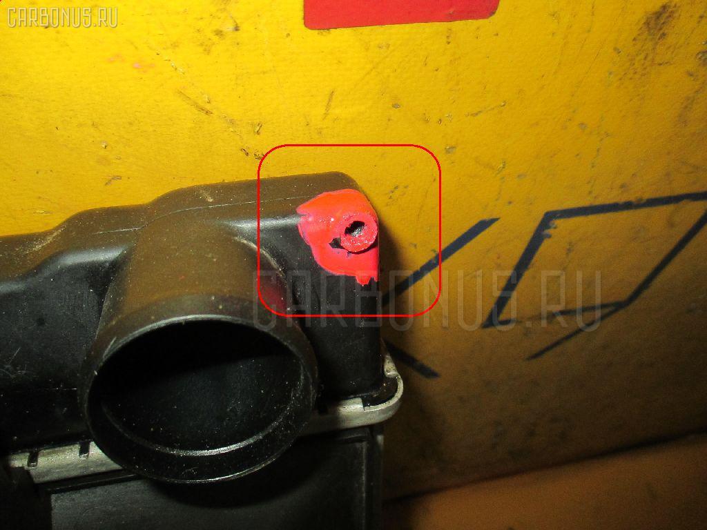Вентилятор радиатора ДВС SUBARU FORESTER SF5 EJ205 Фото 4