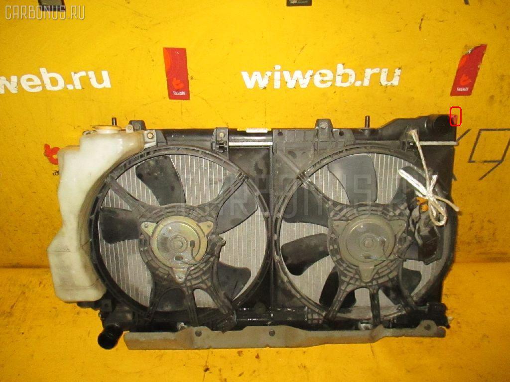 Вентилятор радиатора ДВС Subaru Forester SF5 EJ205 Фото 1