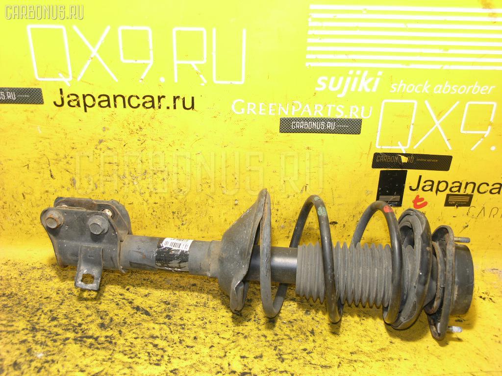 Стойка амортизатора SUBARU FORESTER SF5 EJ205 Фото 1