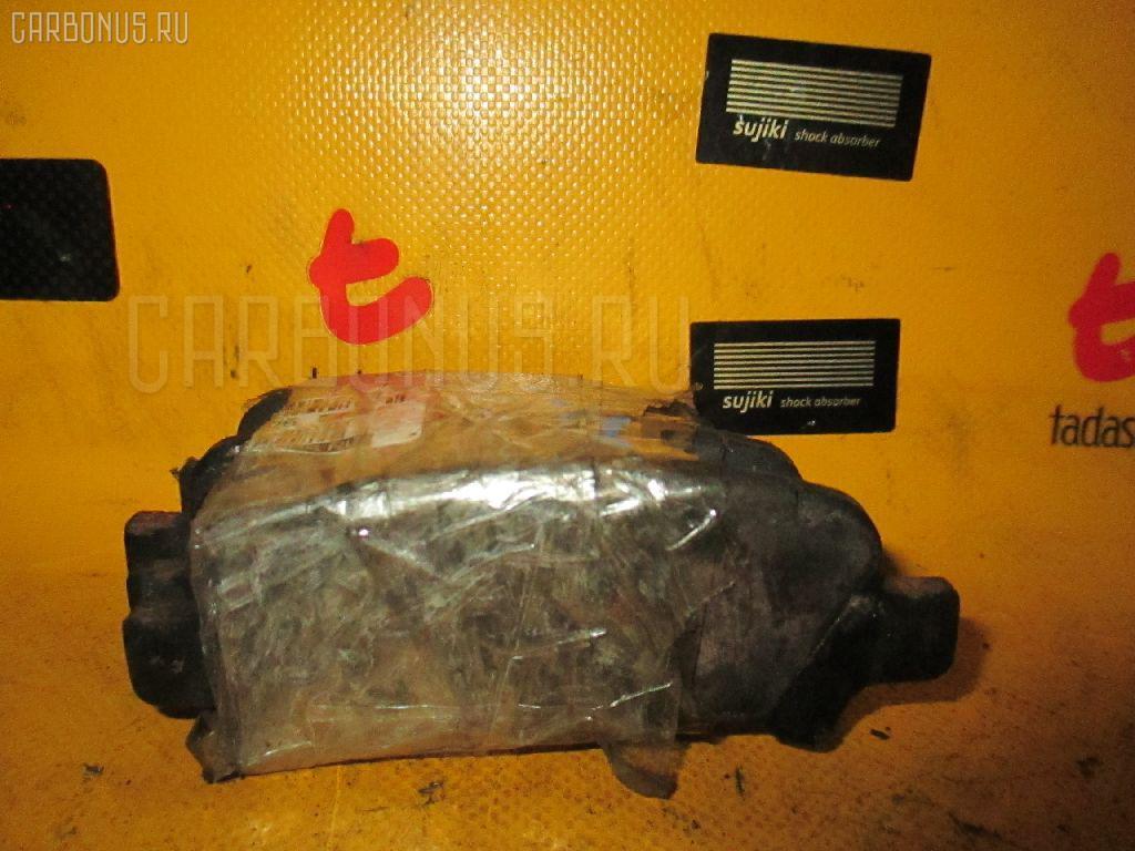 Тормозные колодки SUBARU FORESTER SF5 EJ205 Фото 1