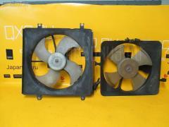Вентилятор радиатора ДВС Honda Cr-v RD1 B20B Фото 2