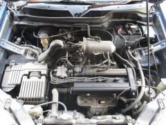 Ветровик Honda Cr-v RD1 Фото 9