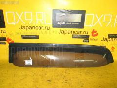 Ветровик Honda Cr-v RD1 Фото 3