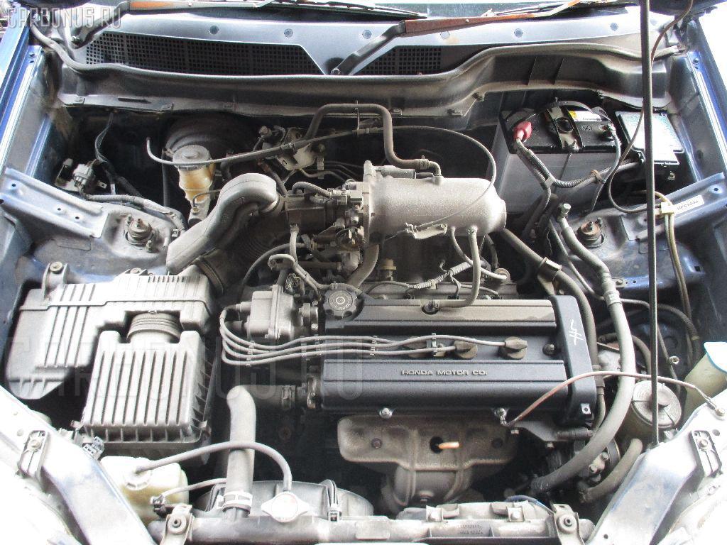 Консоль магнитофона HONDA CR-V RD1 B20B Фото 7