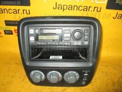 Консоль магнитофона HONDA CR-V RD1 B20B Фото 1