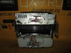 Консоль магнитофона HONDA CR-V RD1 B20B Фото 2