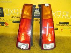 Стоп Honda Cr-v RD1 Фото 1