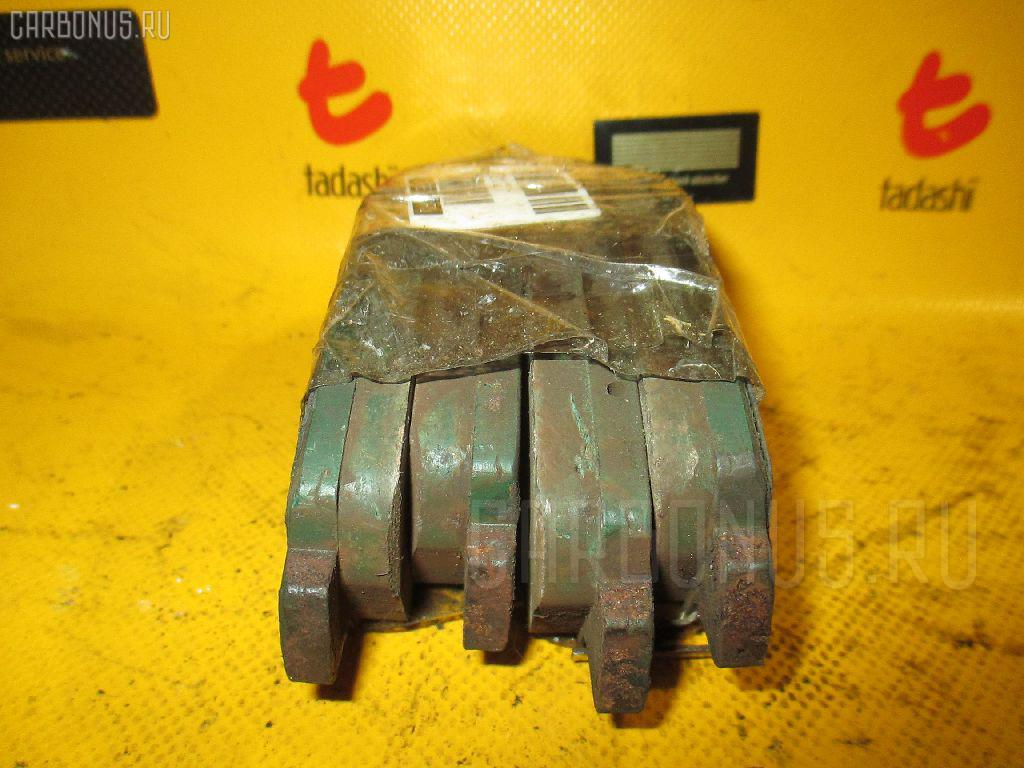 Тормозные колодки HONDA CR-V RD1 B20B Фото 2