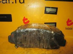 Тормозные колодки Honda Cr-v RD1 B20B Фото 1