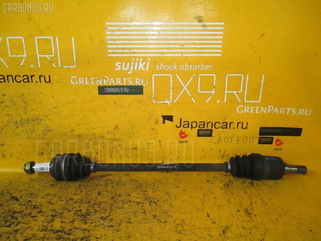 Привод HONDA CR-V RD1 B20B Фото 1
