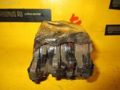 Тормозные колодки TOYOTA OPA ACT10 1AZ-FSE Фото 2