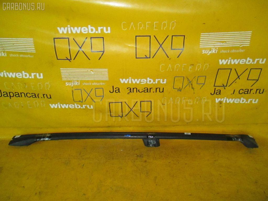 Багажник NISSAN AVENIR PW11. Фото 5