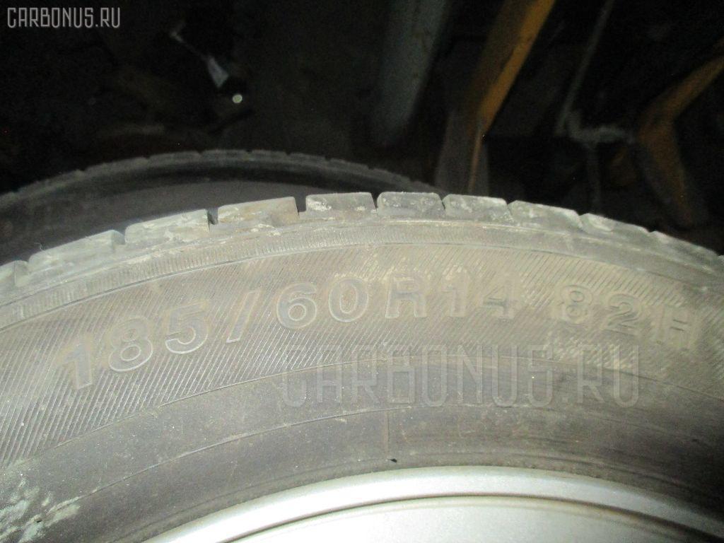 Автошина легковая летняя ECOS ES300 185/60R14 YOKOHAMA ES300 Фото 2