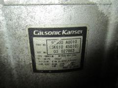 Компрессор кондиционера NISSAN X-TRAIL NT30 QR20DE Фото 1