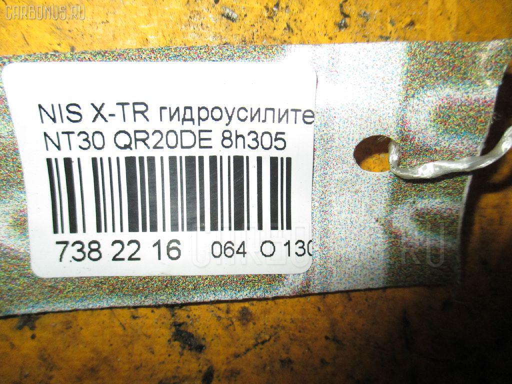 Гидроусилителя насос NISSAN X-TRAIL NT30 QR20DE Фото 7