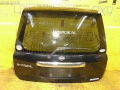 Дверь задняя Nissan X-trail NT30 Фото 1