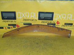 Ветровик NISSAN X-TRAIL NT30 Фото 4
