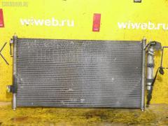 Радиатор кондиционера NISSAN X-TRAIL NT30 QR20DE Фото 2