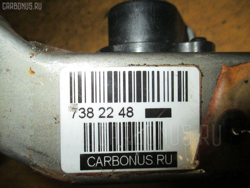 Педаль подачи топлива NISSAN X-TRAIL NT30 QR20DE Фото 7
