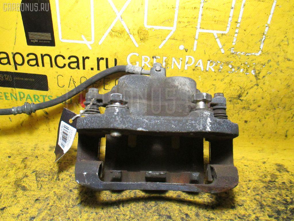 Суппорт NISSAN X-TRAIL NT30 QR20DE Фото 1