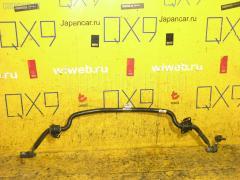 Стабилизатор Nissan X-trail NT30 Фото 1