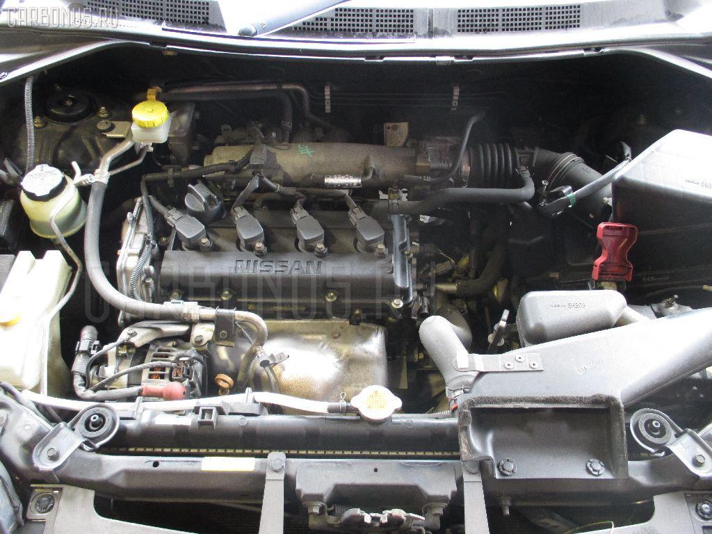 Защита двигателя NISSAN X-TRAIL NT30 QR20DE Фото 5