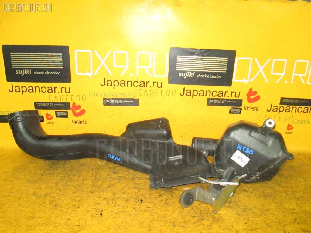 Корпус воздушного фильтра Nissan X-trail NT30 QR20DE Фото 1