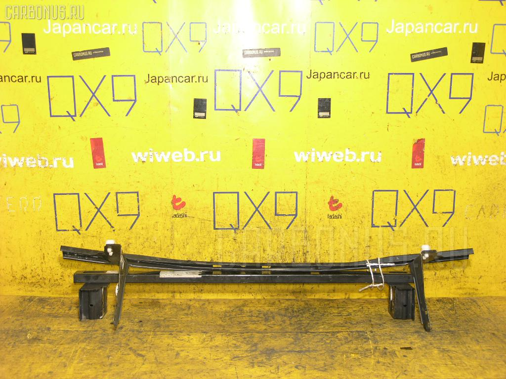 Жесткость бампера NISSAN X-TRAIL NT30 Фото 1