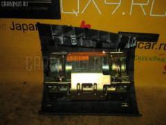 Air bag NISSAN X-TRAIL NT30 Фото 2