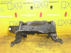 Балка под ДВС NISSAN X-TRAIL NT30 QR20DE Фото 1