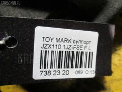 Суппорт 47750-30440 на Toyota JZX110 1JZ-FSE Фото 3