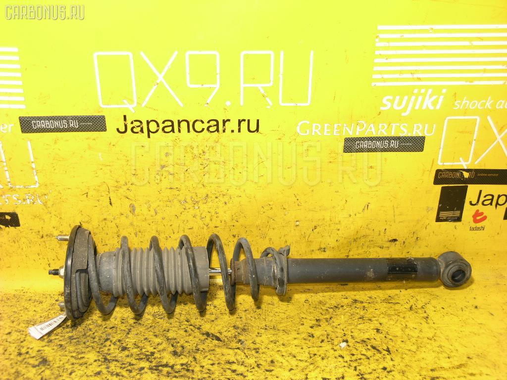 Стойка MITSUBISHI GALANT EA7A 4G94 Фото 2