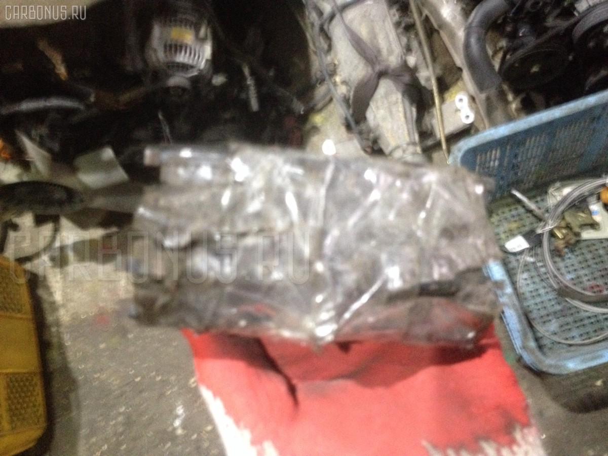Тормозные колодки NISSAN LIBERTY PM12 SR20DE Фото 1